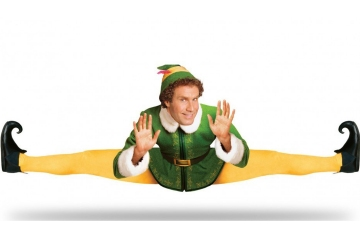 Elf-Christmas