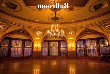Ballroom-Room