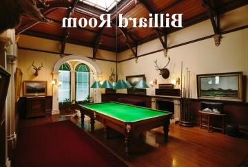 Billiard-Room