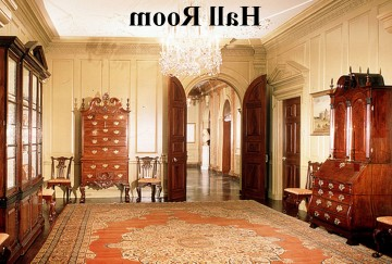 Hall-Room