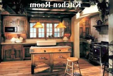 Kitchen-Room