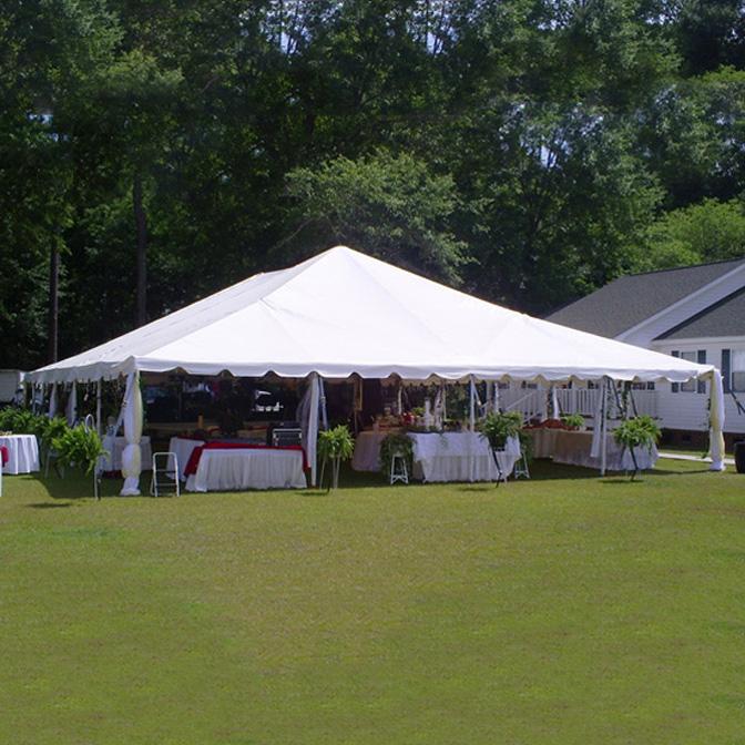 Destination Events 40X60 Frame Tent - Destination Events