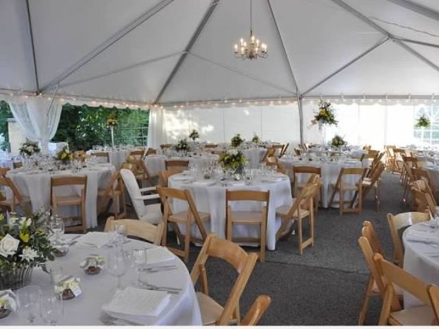 40X40 Frame Tent & Destination Events 40X40 Frame Tent - Destination Events