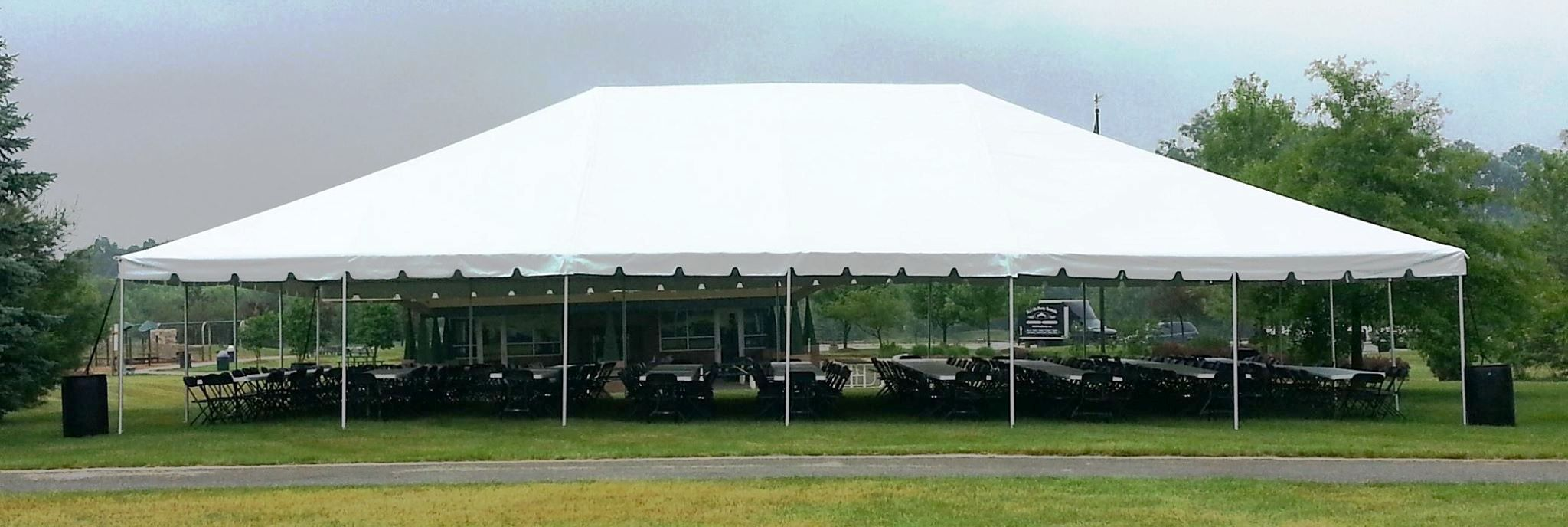 40X60 Frame Tent & Destination Events 40X60 Frame Tent - Destination Events