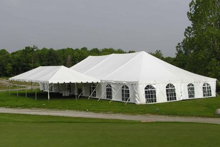 Destination Events 40x60 Frame Tent Destination Events