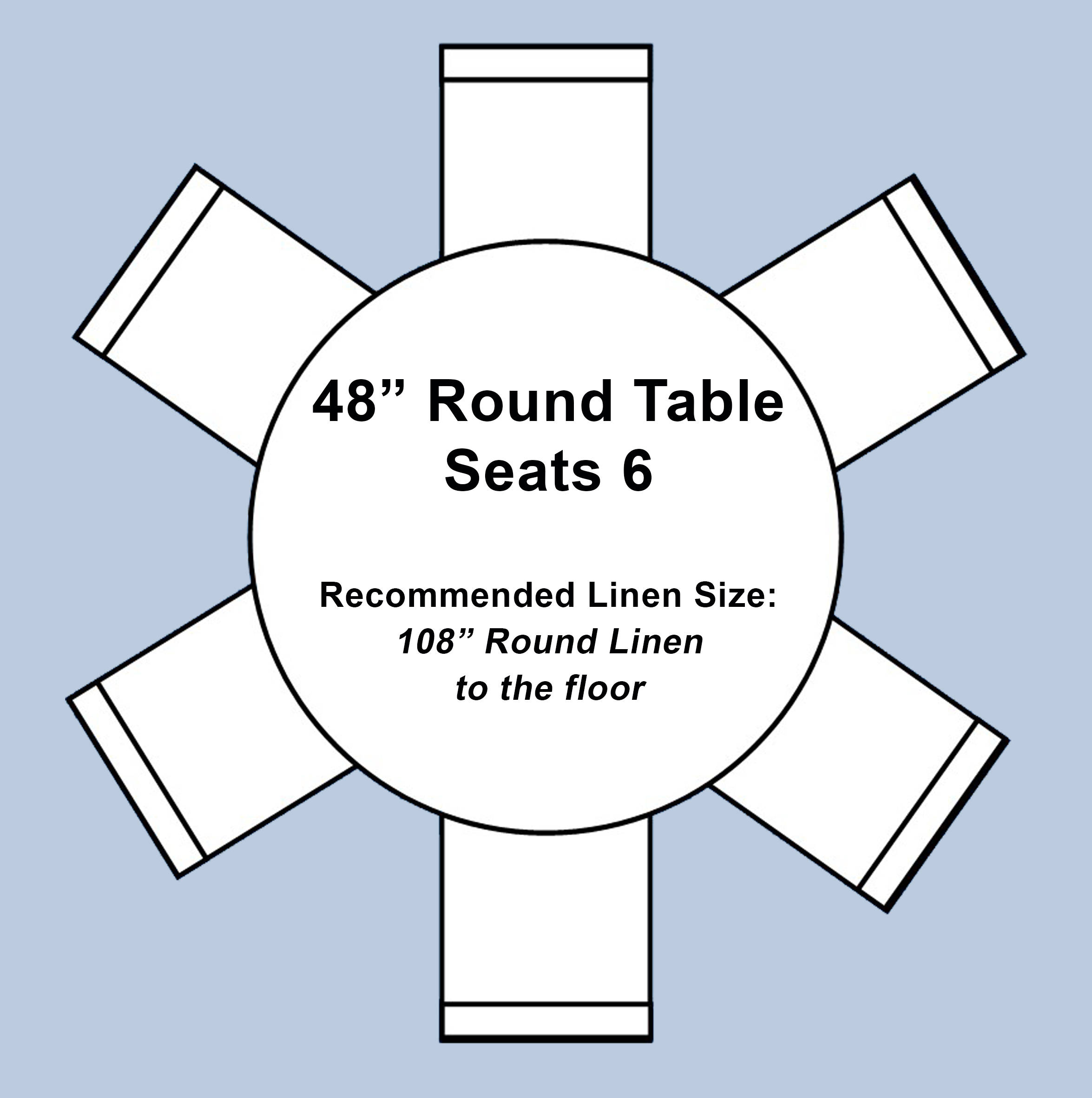 Event Table Rental Eugene Oregon Round Table
