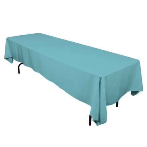 60-x-126-inch-rectangular-polyester-tablecloth-turquoise-default