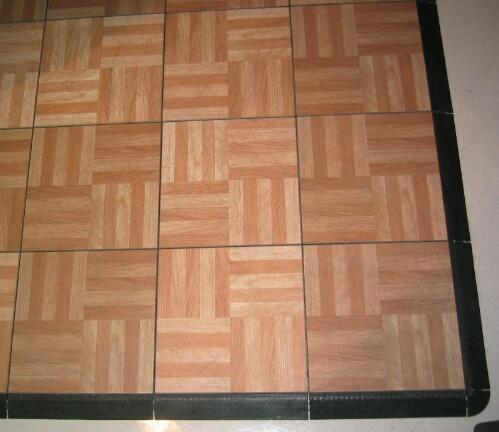 Destination events oak dance floor 15x15 destination for Hardwood floors that snap together