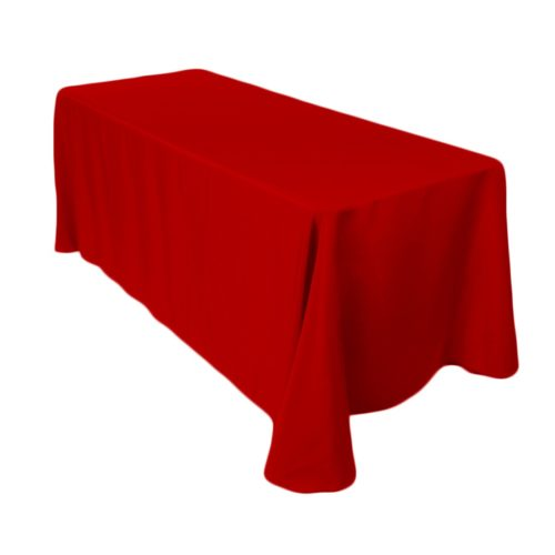 90-x-132-inch-rectangular-polyester-tablecloth-red-default