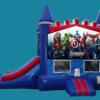 Avengers Bounce slide combo Modular copy