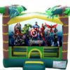 Avengers - Palm tree Bounce copy