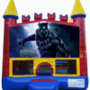 Black Panther Bounce House