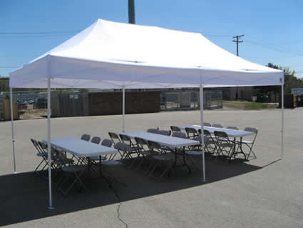 10X20 Tent & Destination Events 10X20 Tent Rental Eugene Oregon Wedding and ...