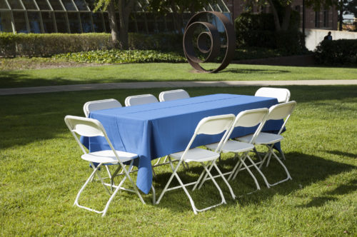 Equipment-Rental-6ft-Table-with-Linen-8-Chairs