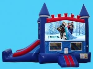 Frozen Bounce slide combo Modular copy