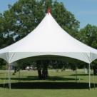Hexagon High Peak Tent