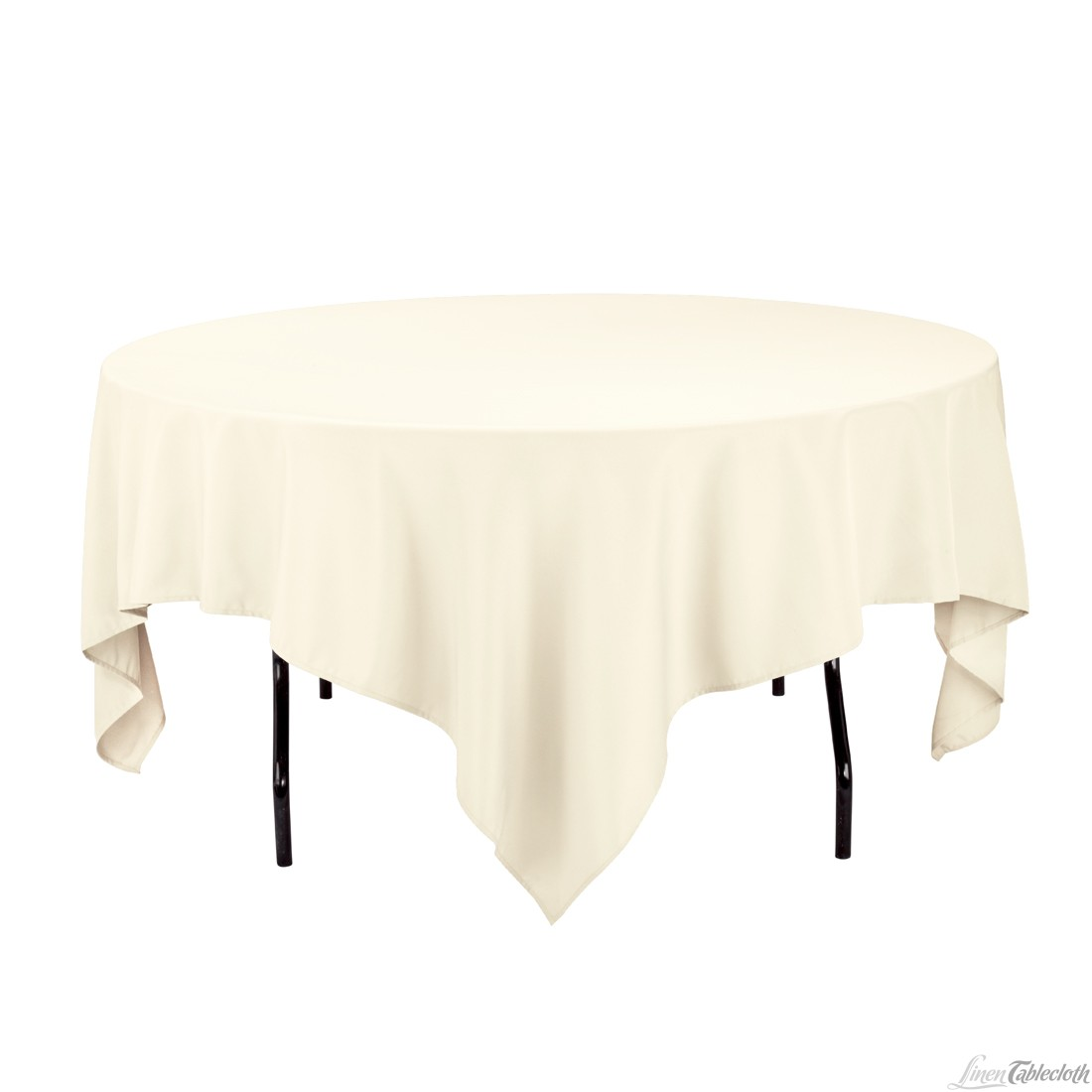 72X72 Linen (For 48u2033 Round Tables)