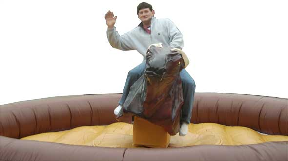 Destination Events Mechanical Bull Destination Events