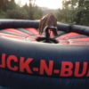 Mechanical Bull 1