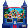 Mickey Mouse Blue Red Modular copy