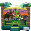 Mine Craft - Palm tree Bounce copy