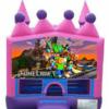 Mine Craft - Pink Tiara copy
