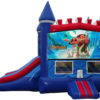 Moana Bounce House