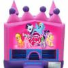 Ponies - Pink Tiara copy