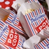 Popcorn-Bags