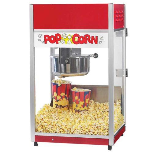 Popcorn-Popper