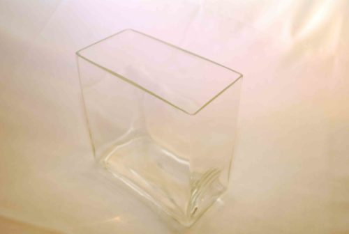 Small-rectangle-vase