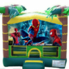 Spiderman - Palm tree Bounce1 copy