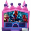 Spiderman - Pink Tiara copy