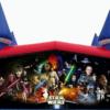 Star Wars Bounce House