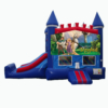 Tangled Bounce slide combo Modular white bg