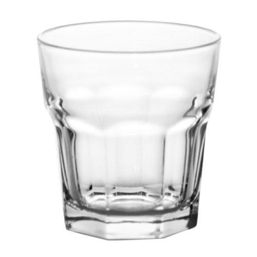 bourbon rocks