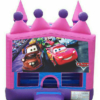 cars - Pink Tiara copy