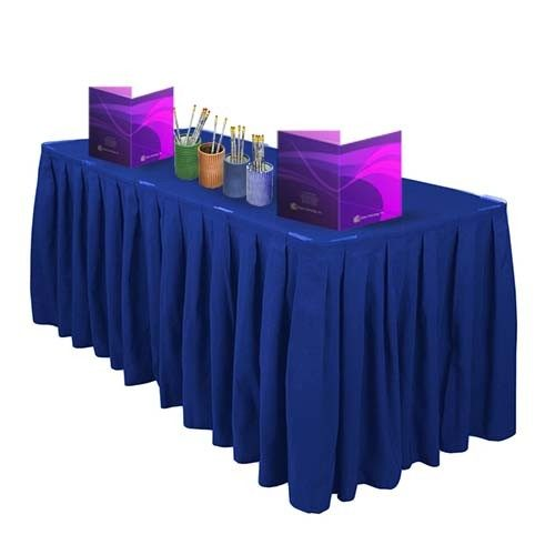 decorative_royal_blue_poly_premier_table_skirt_box_pleat