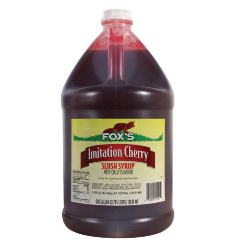 foxs-cherry-slush-syrup-1-gallon