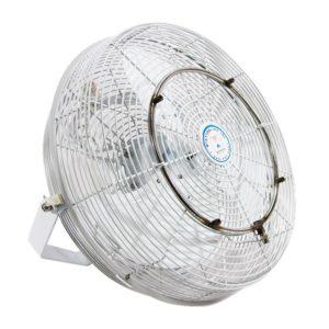 Water misting Fan