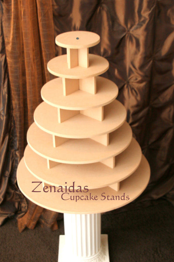 Destination Events Cupcake Stand for 200 - Destination Events