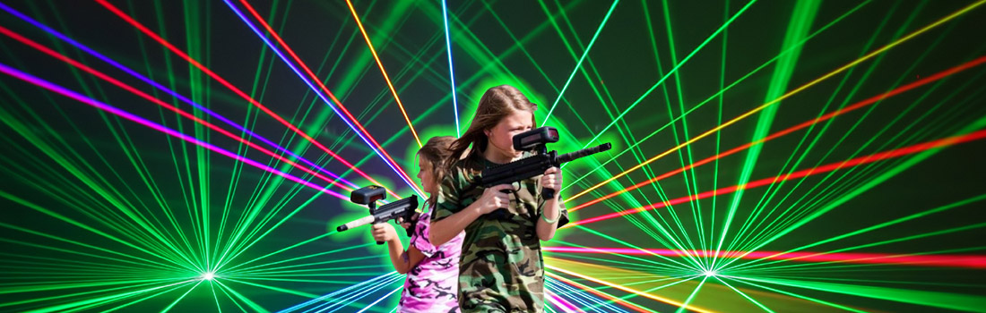 laser tag eugene oregon