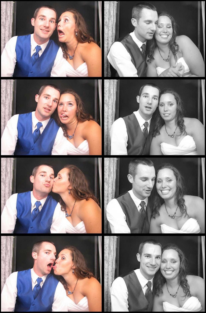 photo booth rental oregon