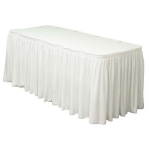 Basic Table Skirts