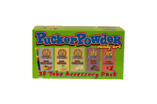 pucker powder refills