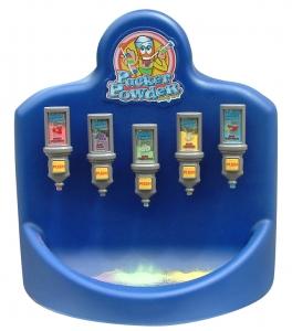 pucker-powder-dispenser