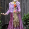 rapunzel princess party 4