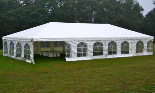 Destination Events 40x80 Frame Tent Destination Events